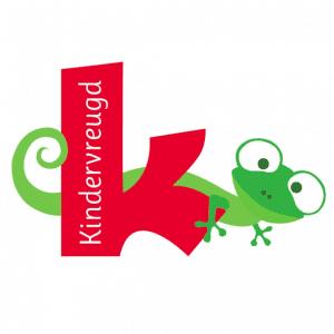 Kindervreugd logo