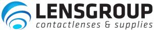 LensGroup logo rechthoek