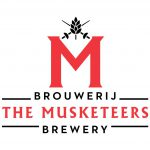 Brouwerij The Musketeers logo