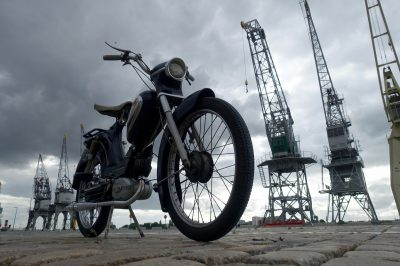 vintage riders