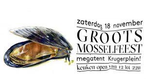 Groots Mosselfeest Borgerhout