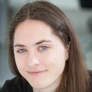 Nathalie de Ram