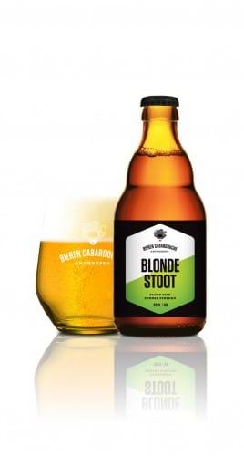 Blonde Stoot