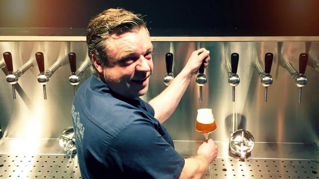 Beerlovers Bar Ben Floren