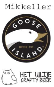 Mikkeller Goose Island Het Uiltje op Meug 2017