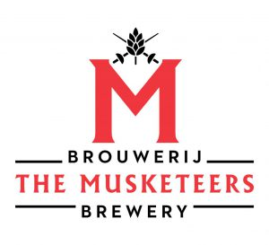 Brouwerij The Musketeers logo