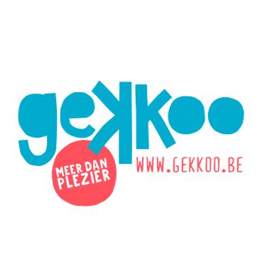 Gekkoo logo vierkant