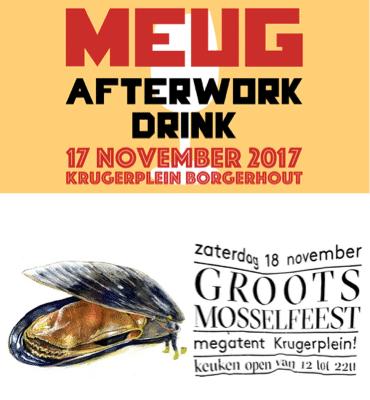 Volksfeest Borgerhout