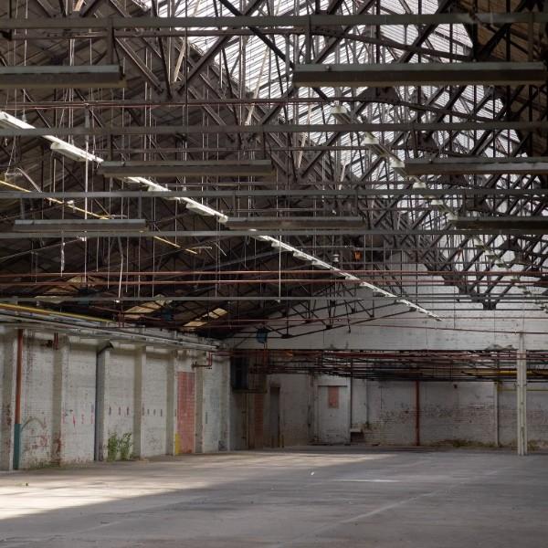 Blikfabriek interieur 2