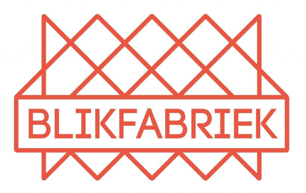 Blikfabriek logo