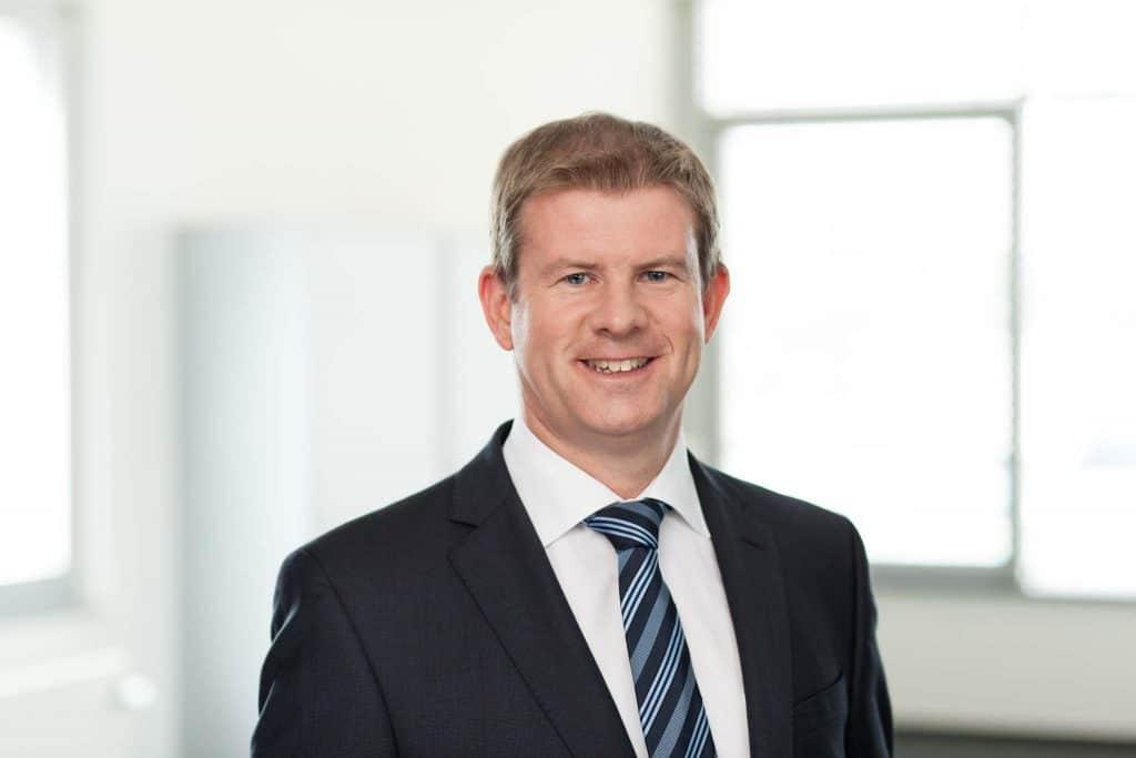 Christophe Campe - Senior VP European Supply Chain CHEP