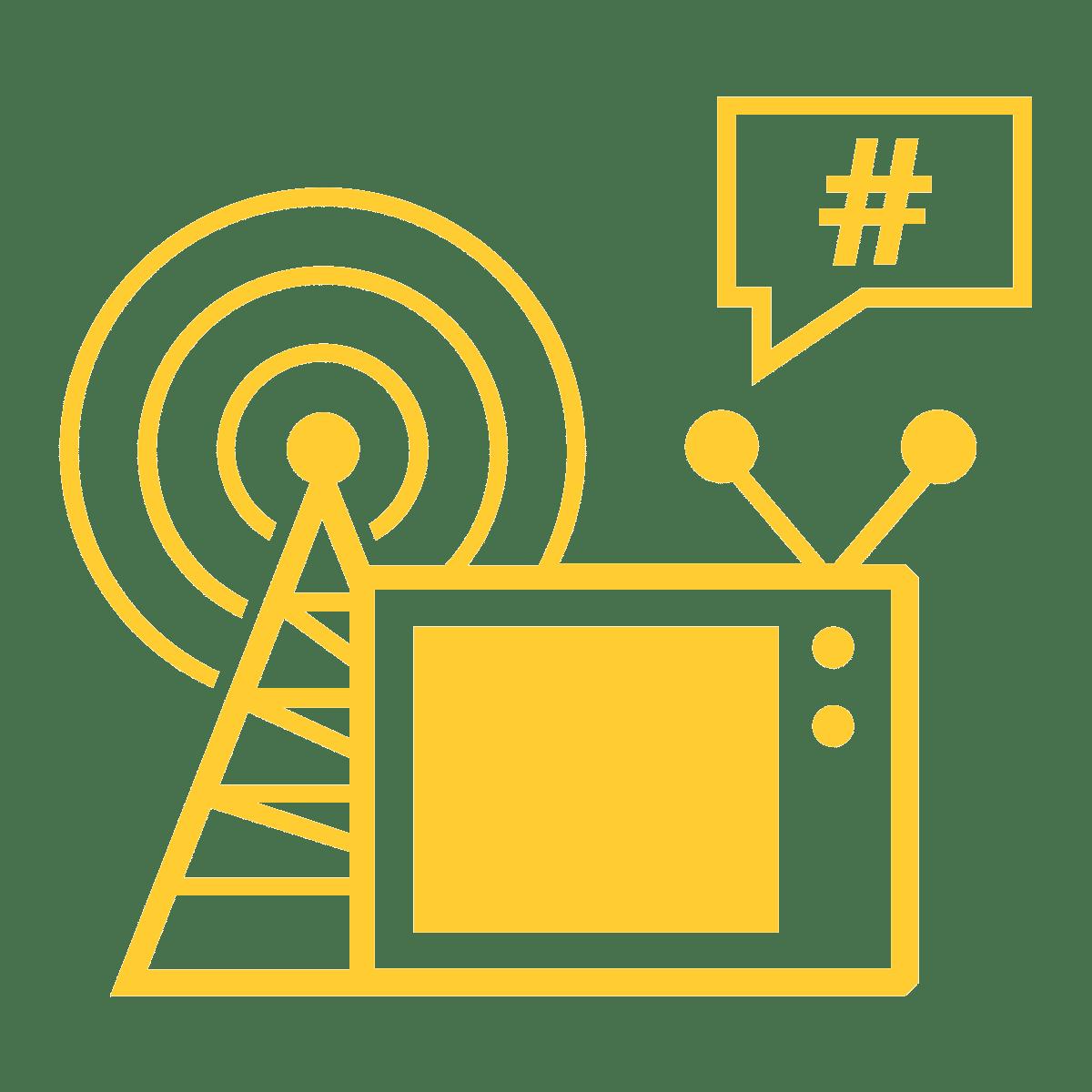 PR pers crisiscommunicatie