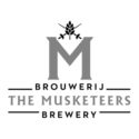 reputations klanten clients logo Brouwerij The Musketeers The Musketeers Brewery