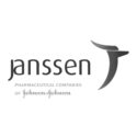 reputations klanten clients logo Janssen Pharmaceutica