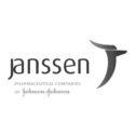 reputations klanten clients logo Janssen Pharmaceutica