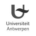 reputations klanten clients logo Universiteit Antwerpen University of Antwerp