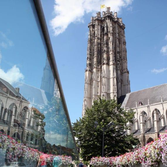 Reputations klanten Stad Mechelen clients City of Mechelen