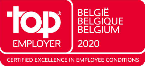 reputations chep top employer logo