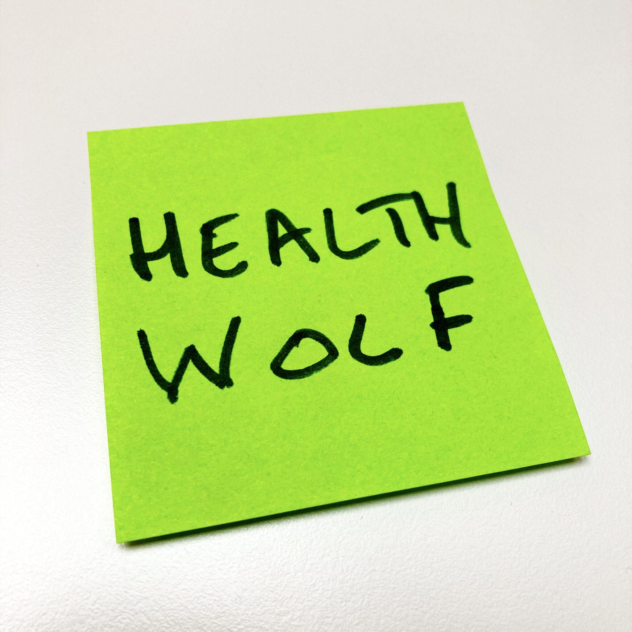Health Wolf